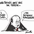 Moscovici en pleine affaire cahuzac