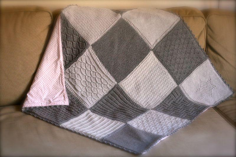 plaid boucle d 39 or suite et fin a l 39 autre bout du fil. Black Bedroom Furniture Sets. Home Design Ideas