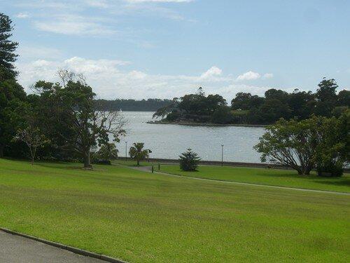 Sydney, Botanic Garden