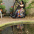 Les flâneries d'art contemporain dans les jardins aixois