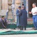 Prière entre amis