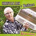 Christian jack - accordéon musette