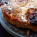cheescake abricot (5)