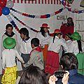 los bailes tipicos