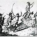 BOUILLÉ-LORETZ (79) - RENÉ-PHILIPPE-PIERRE MAILLOT (1743 - 1801), OU L'INCONSTANT DESTIN D'UN PATRIOTE