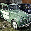 Fiat topolino c belvedere-1954
