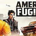 Test de American Fugitive - <b>Jeu</b> Video Giga France