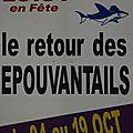 Epouvantails 2014