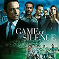 "J'ai vu: ""game of silence"""