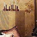 Des paillettes plein les mirettes avec h&m home (promos)