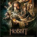 Le hobbit : la désolation de <b>Smaug</b>