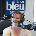 Le courrier cuisine de france bleu provence