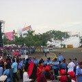 G013 Le 19 juillet : 28 ième anniversaire de la révolution sandiniste