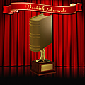 Le blog remporte le bookish award du meilleur design!