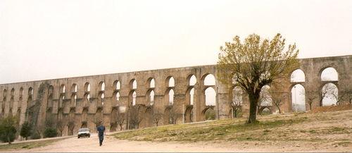 Elvas-aqueduc
