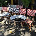 Année 2000 chaises 4e trimestre