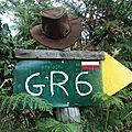 Sur le chemin de Rocamadour et de la Vallée du Célé