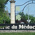 VISITE EN <b>MEDOC</b>