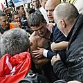 Le <b>syndicat</b> Air France qualifié en quart de finale de la coupe du monde de Rugby