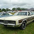 FORD Ltd Country Squire 4door Station Wagon 1970 Madine (1)