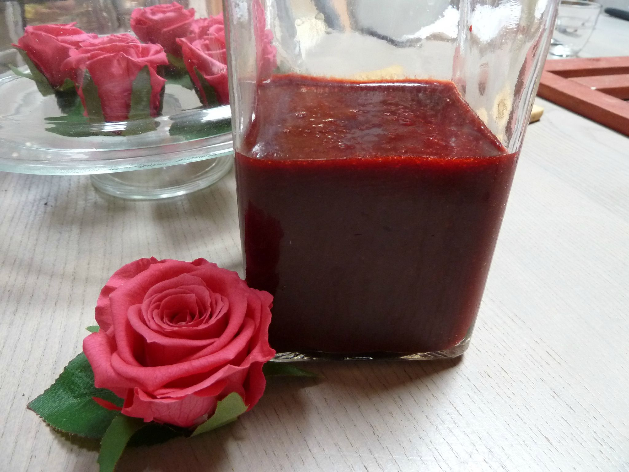 18-coulis mures et framboises www.passionpotager.canalblog.com