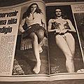 Brigitte Fossey, le playboy espagnol en 1972!