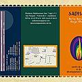 CASA -- Centre de <b>Yoga</b> et développement personnel Sadhana