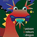 0400 1 poisson 3voleurs 1 dragon