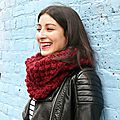 Diy: le snood oxford