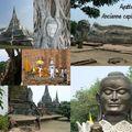Thailande - ayuthaya