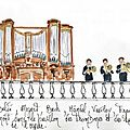 Trombones et orgue