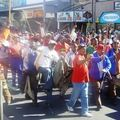 Municipal workers strike across south africa