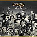 Portugal 2018 : 26 compositeurs pour le festival da canção 2018 !