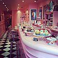 Cupcakerie chloé's!