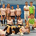 Futsal lycée filles pro a