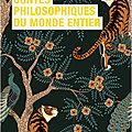 Jean-Claude Carrière - « Contes philosophiques du monde entier »