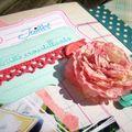 Comment réaliser des fleurs de toutes les couleurs avec du papier de soie ?