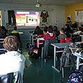 Le mali dans les écoles françaises