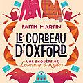 Faith Martin -