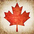 Un été au Canada