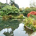 Sir Winston Churchill's House and Garden