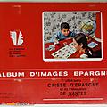<b>Livre</b> <b>Collection</b> ... Album d'images * Caisse d'Epargne