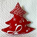 Natale sta arrivando... noël approche ...