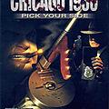 Chicago 1930 : retrouvez ce jeu d'<b>action</b> sur Fuze Forge