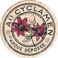 Bobine Au Cyclamen