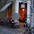 Bruncher à berlin : schwarze pumpe