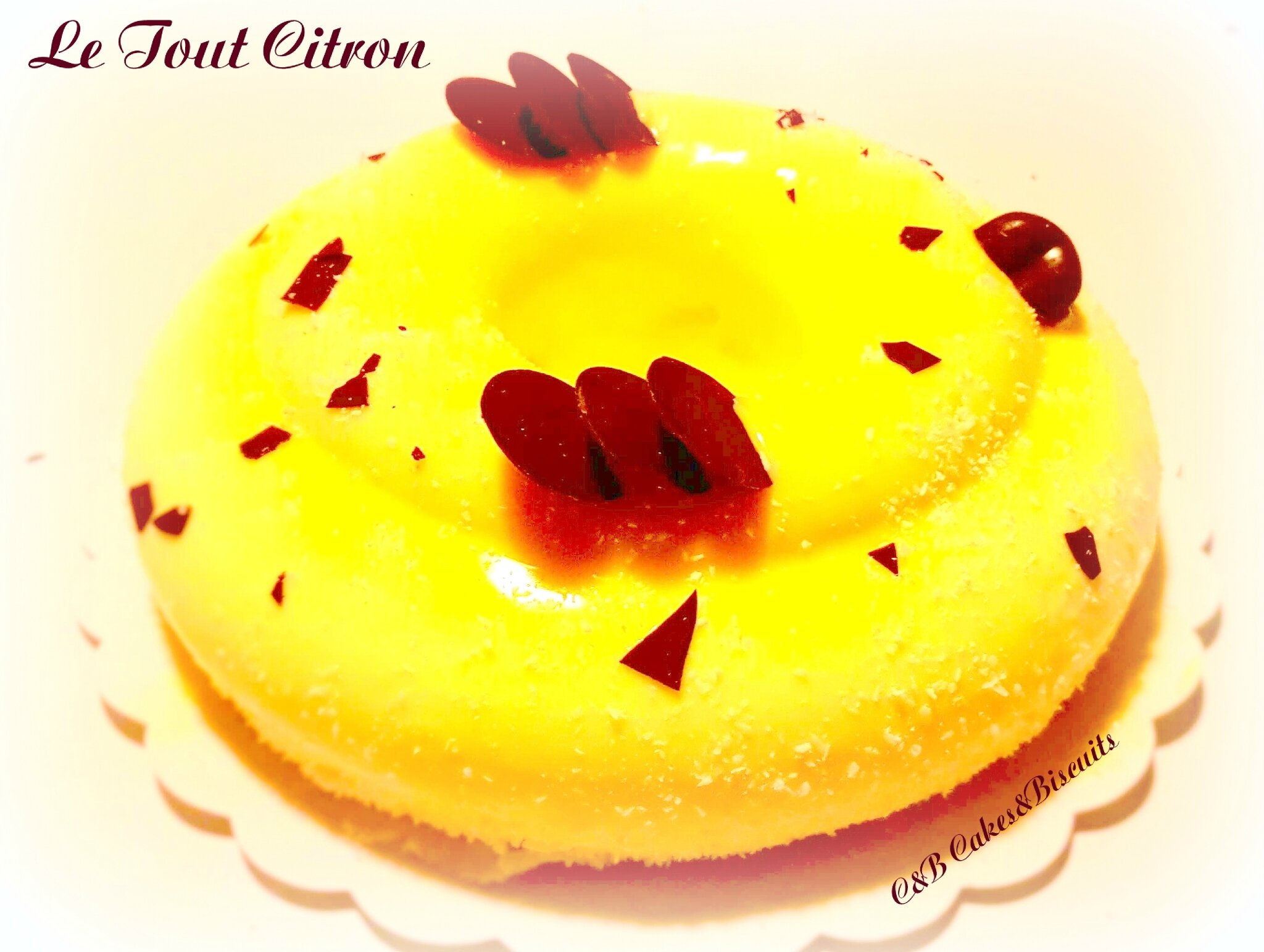 Le Tout Citron