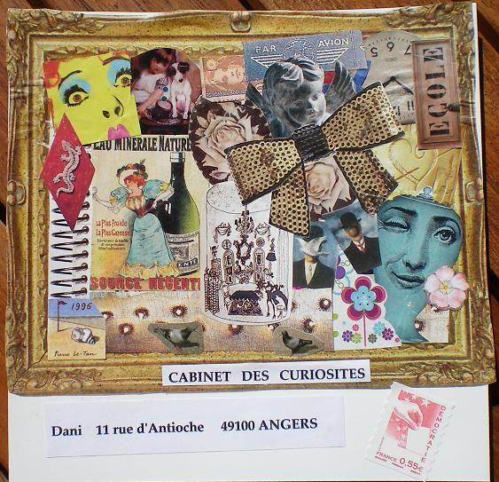 61~Cabinet des curiosités pour Dani