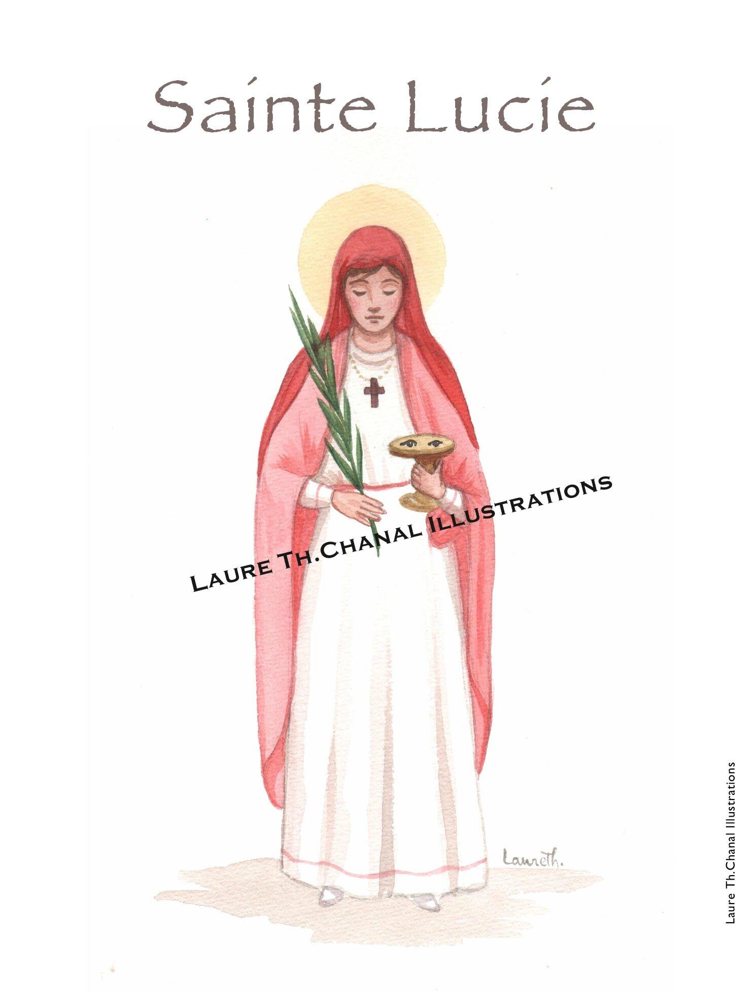 sainte Lucie
