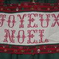 Décembre 1998 Panneau Noël